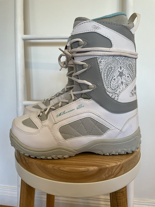 Women's M3 Snowboard Boots