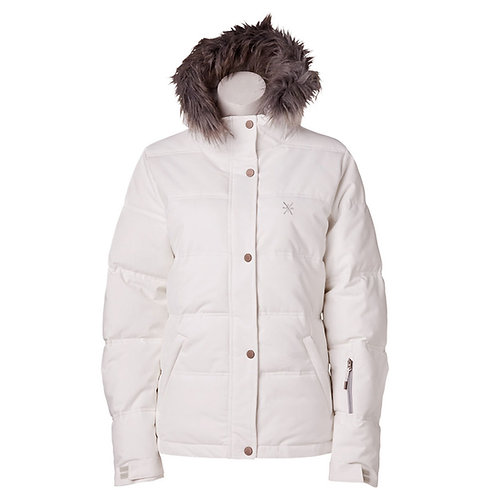 Women's Rojo Snow Jacket