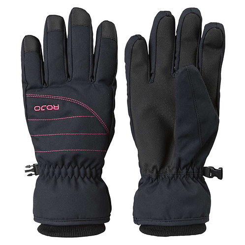 Women's Rojo Gloves