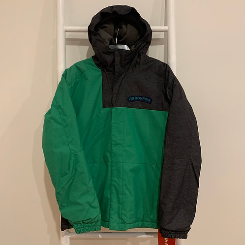 Boys Bonfire Snow Jacket