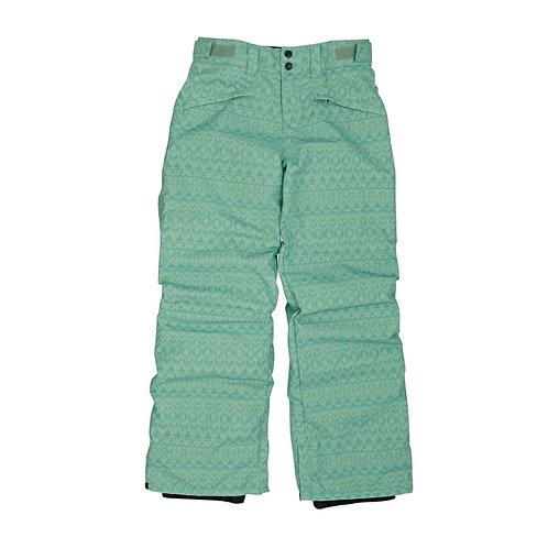 Girl's Billabong Snow Pants