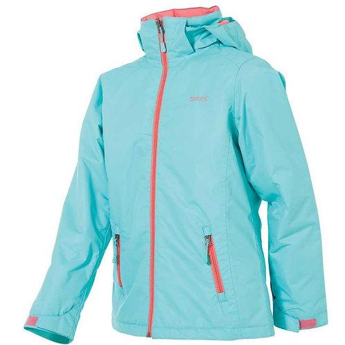 Girl's Svnts Snow Jacket