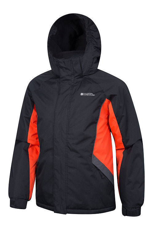Kid's Snow Jacket