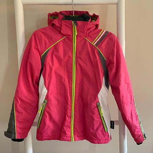 Girl's Snow Jacket