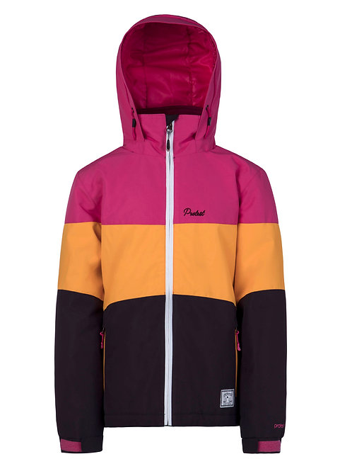 Girls Protest Snow Jacket