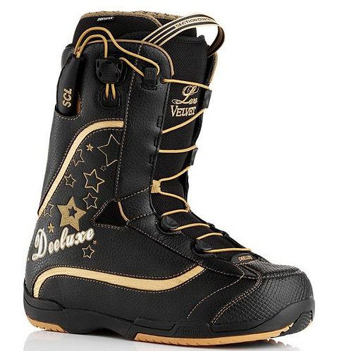 Women's Deeluxe Velvet Lara CF Snowboard Boots
