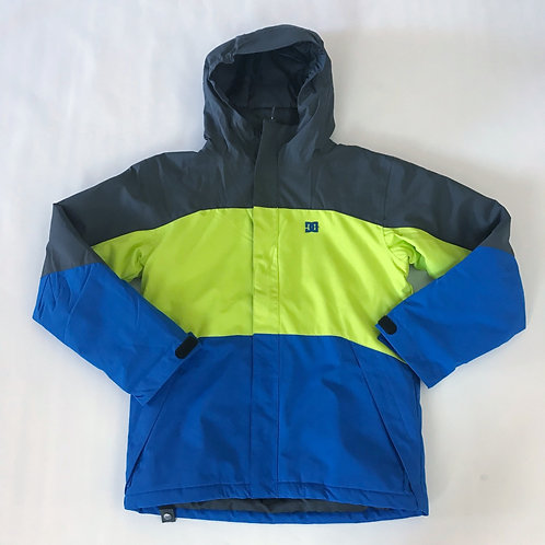 Kid's DC Snow Jacket