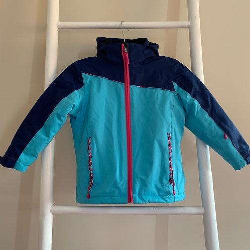 Girl's Crane Snow Jacket