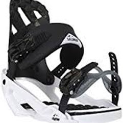 Salomon Rythym Snowboard Bindings