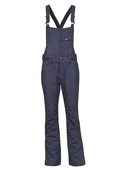 Protest Lucy Snow Overalls