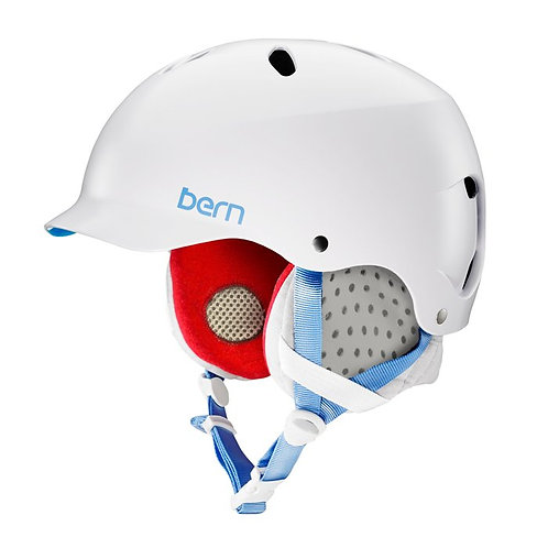 Bern Women's Snow Helmet