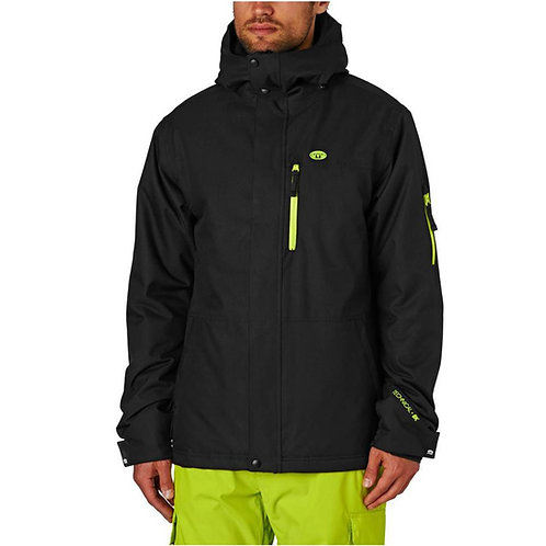 Animal Whistler Snow Jacket