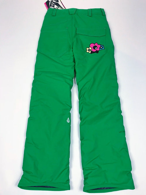 Girl's Volcom Snow Pants