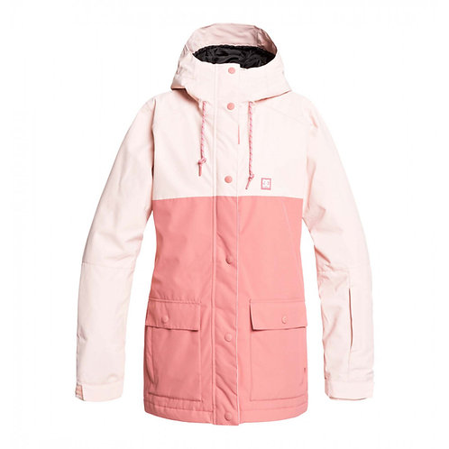 Women's DC Snow Jacket