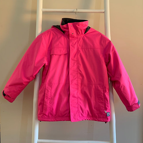 Girl's Blizzard Snow Jacket