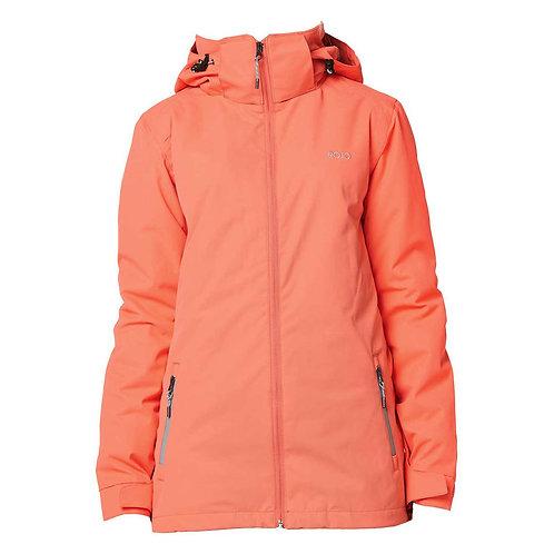 Rojo Snow Jacket
