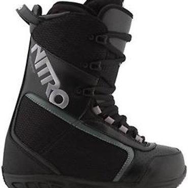 Women's Nitro Snowboard Boots