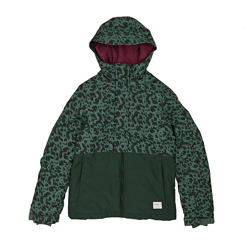 Girl's O'Neill Snow Jacket