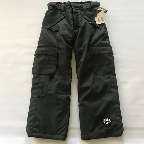 Boy's Ride Charger Snow Pants