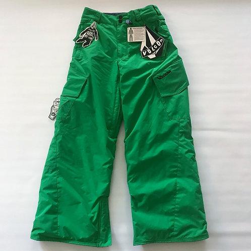 Boy's Volcom Tripper Snow Pants