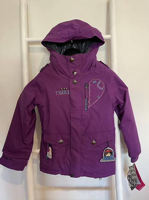 Girls Volcom Snow Jacket