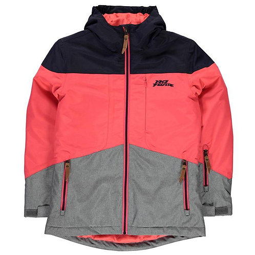 No Fear Snow Jacket
