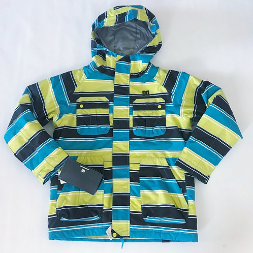 Boys DC Snow Jacket