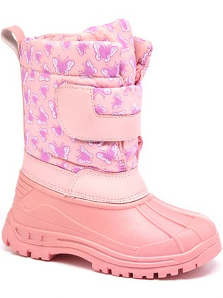 Girls Snow Boots