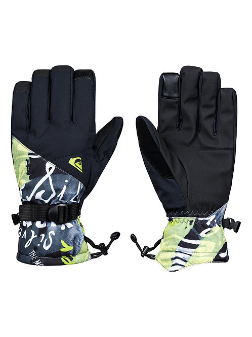 Quiksilver Mission Snow Gloves