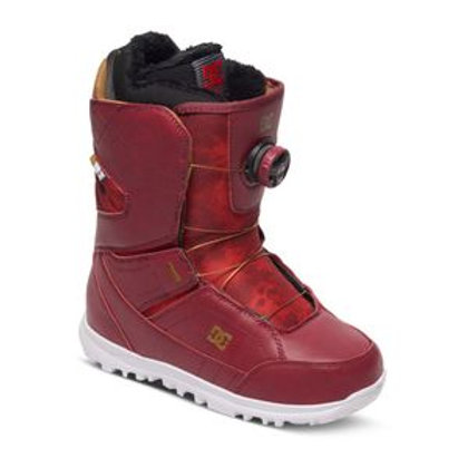 Women's DC Search Snowboard Boots