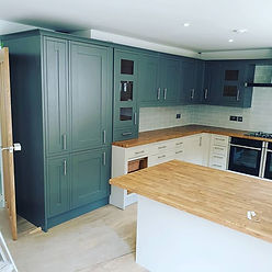 Recent kitchen fit in Wimborne..jpg