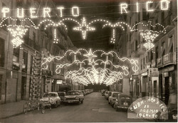 FALLA CUBA-PUERTO RICO. 1969