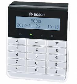 Teclado Alarma Bosch Amax