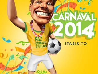 Carnaval 2014 | Itabirito