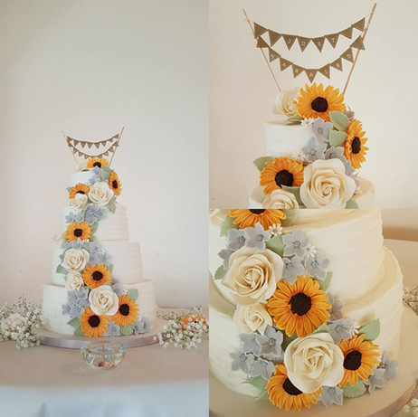 sunflowers and bunting.jpg