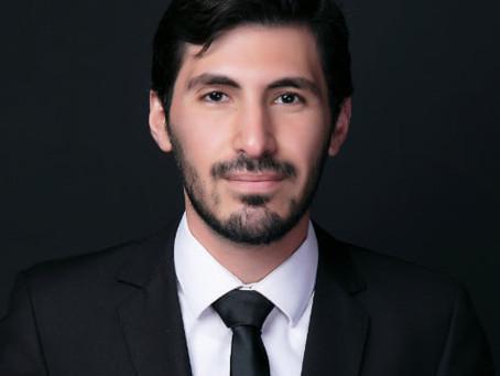 تهنئة للدكتور نمير العدمات بقبوله بالتخصص بالولايات المتحدة - MATCH NEWS: Congrats Dr. Aladamat!