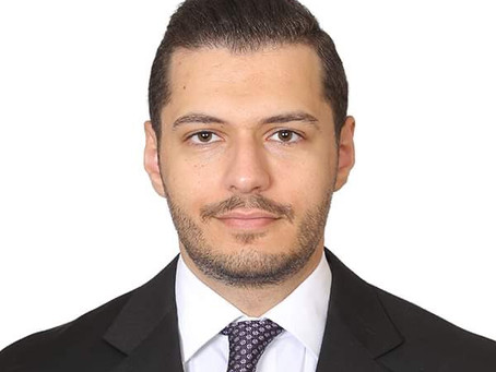 تهنئة للدكتور أحمد عشّا بقبوله بالتخصص بالولايات المتحدة - MATCH NEWS: Congrats Dr. Asha!