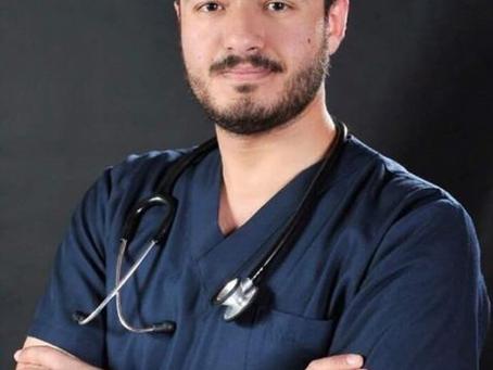 تهنئة للدكتور أيهم خالد أبو الغنم - Germany news: Congrats Dr. Abu Alghanam!