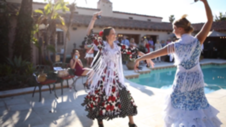 Flamenco events San Diego