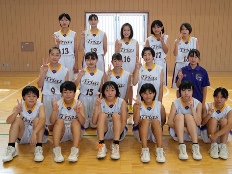 U-15ジュニアウインターカップ静岡県西部予選
