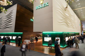 Rolex UK hikes new year prices
