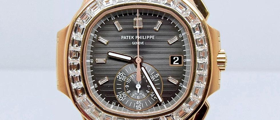 Patek Philippe 5980/10R-010