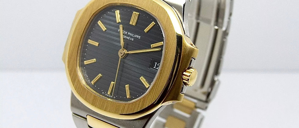 Patek Philippe Nautilus 3800 Box and Papers