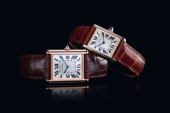 Reinventing a classic: Cartier reveals the new Tank collection