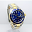 Thumbnail: Rolex Submariner 16613 Box and Papers 2009 Rehaut Final Production