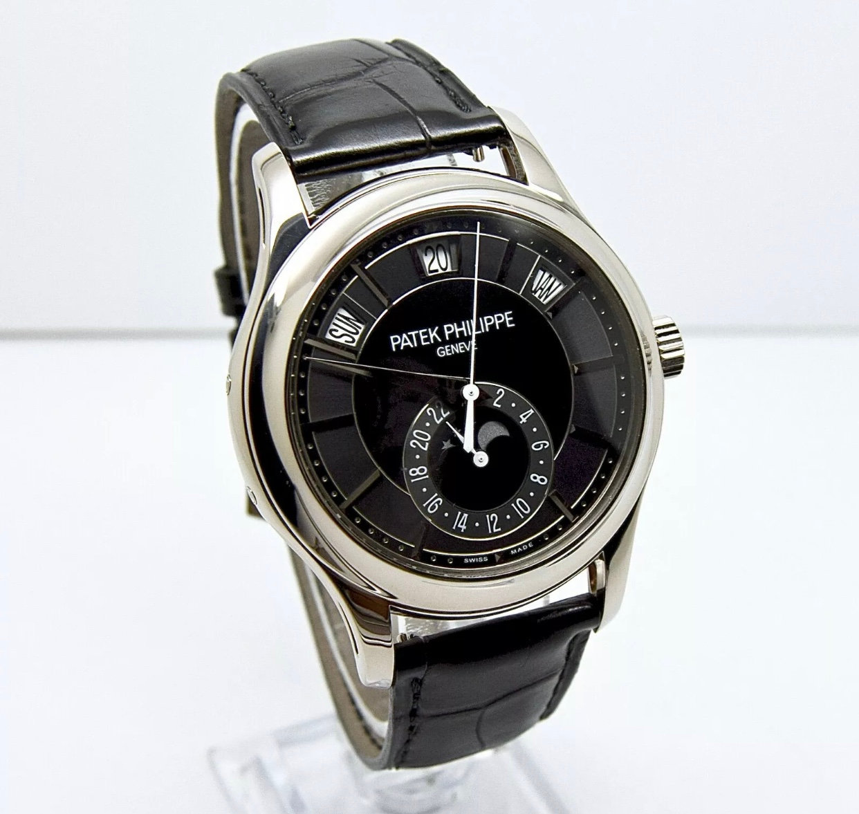 Patek Philippe Annual Calender 5205g Box And Papers 2013 Time4people