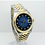 Thumbnail: Rolex Datejust 16233 Box and Papers blue vignette diamond dial