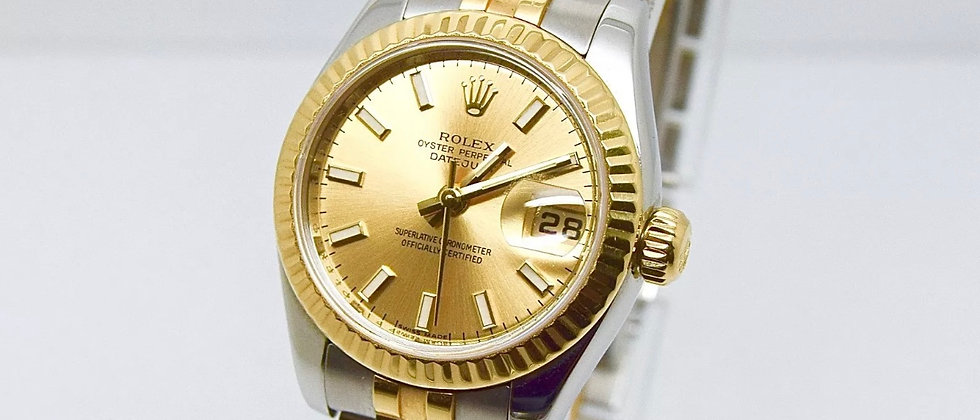 Rolex Datejust 179273 2009
