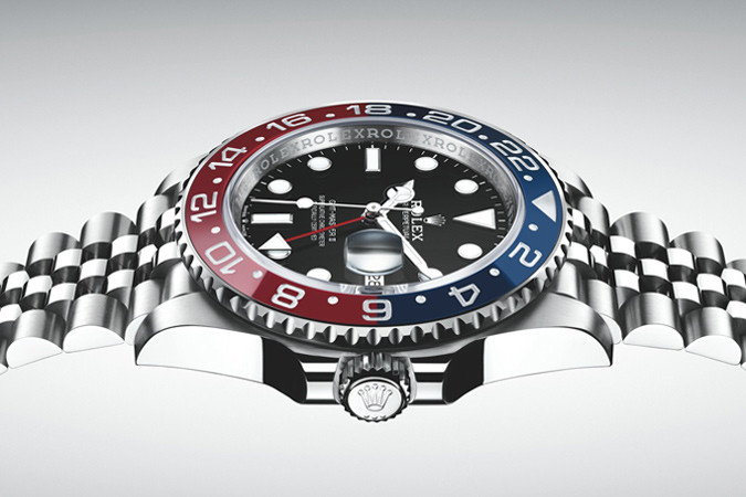 A complete guide to the Rolex GMT Master II