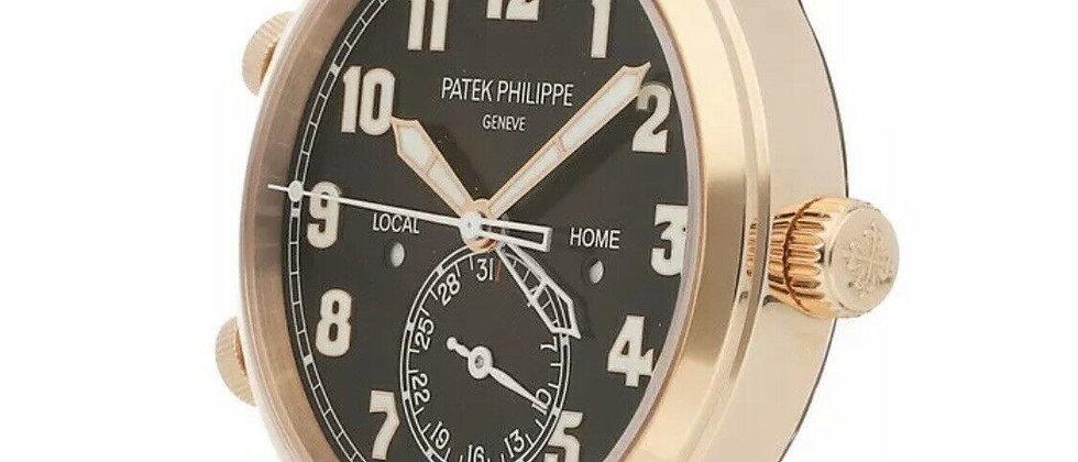 Patek Philippe Calatrava Pilot Travel Time 5524R-001 UNWORN